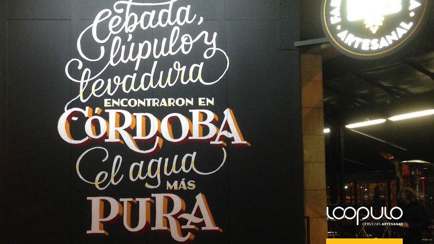 Cervezas Califa - Córdoba