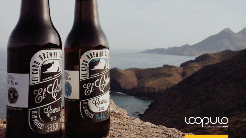 Cervezas El Cabo. Fiesta de la cerveza de Almería – Loopulo