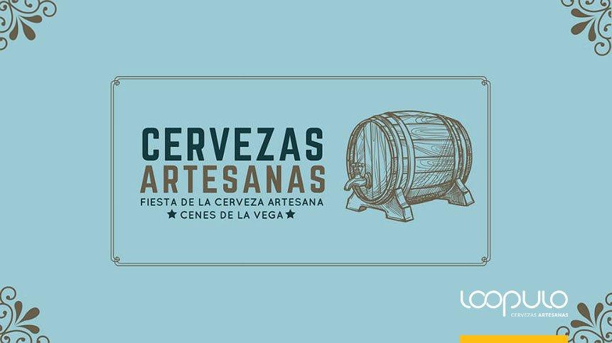 Fiesta de la Cerveza Artesana en Cenes de la Vega (Granada)