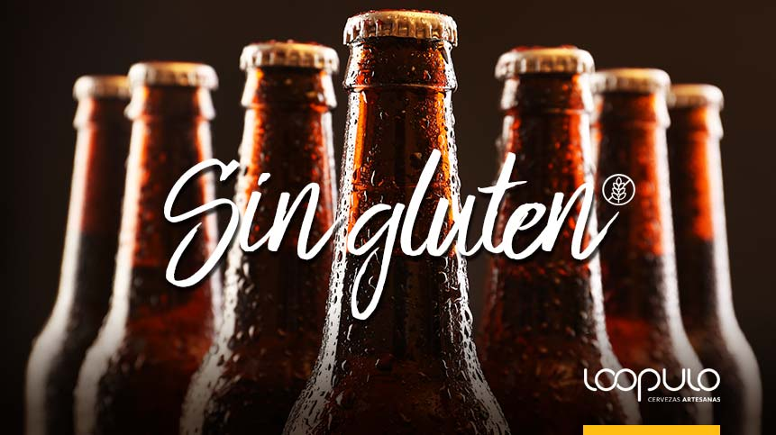 Las 10 mejores cervezas artesanas sin gluten