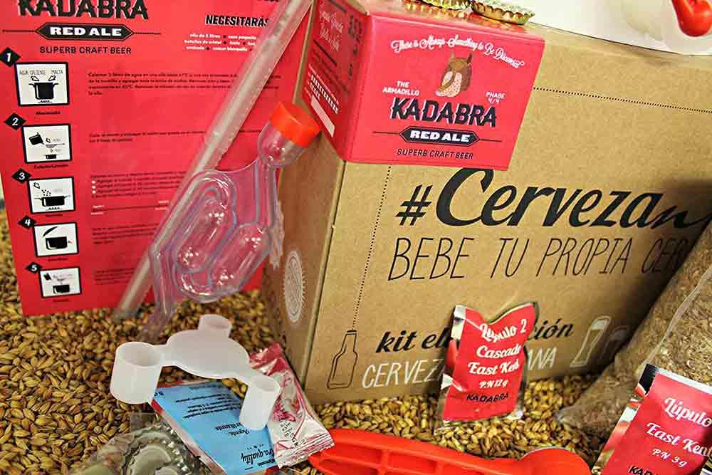 Cómo hacer cerveza artesanal, según #Cervezanía