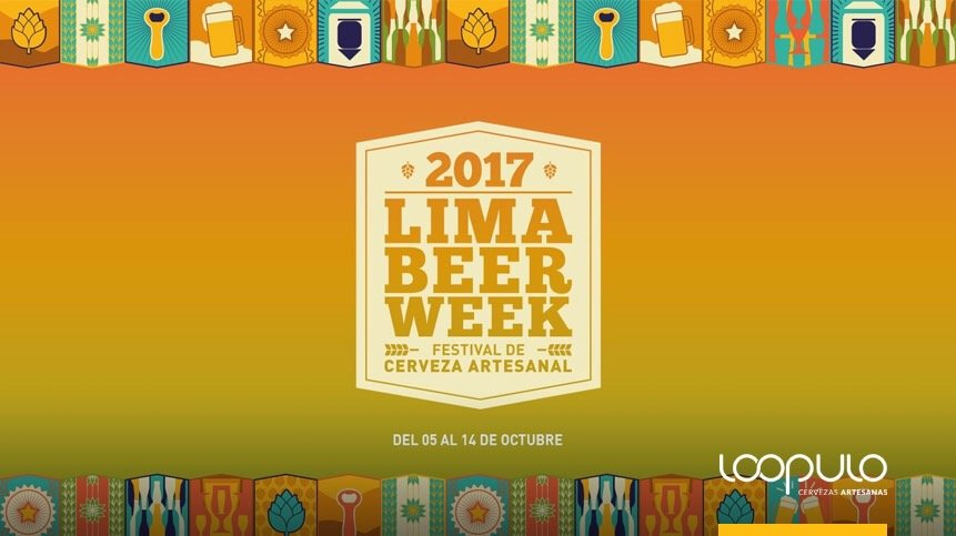 Lima Beer Week