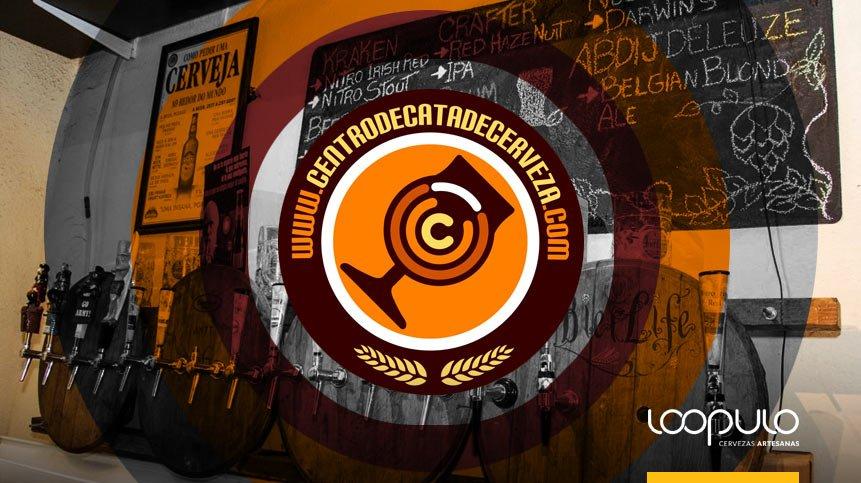 Centro de Cata de Cervezas - Cursos