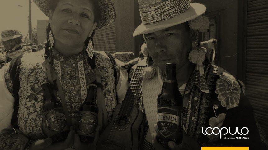 Cervecería Duende, y sus cervezas artesanas del Perú