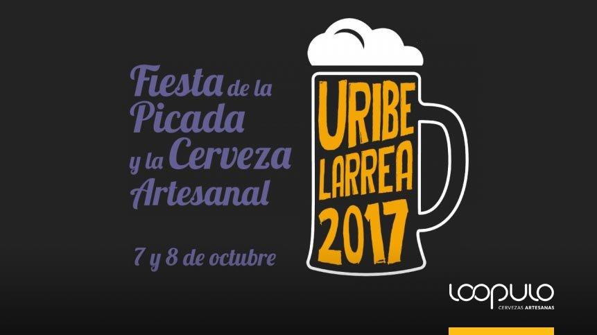IX Fiesta de la Picada y la Cerveza Artesanal de Uribelarrea