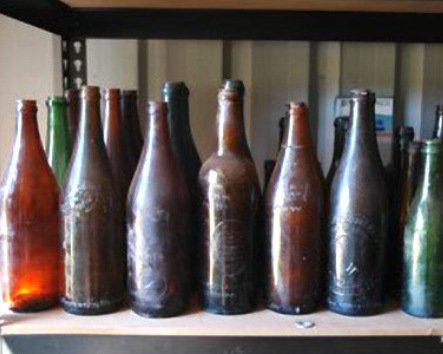 caducan las cervezas - la cerveza más antigua del mundo