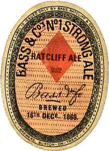 caducan las cervezas - Ratcliff Ale