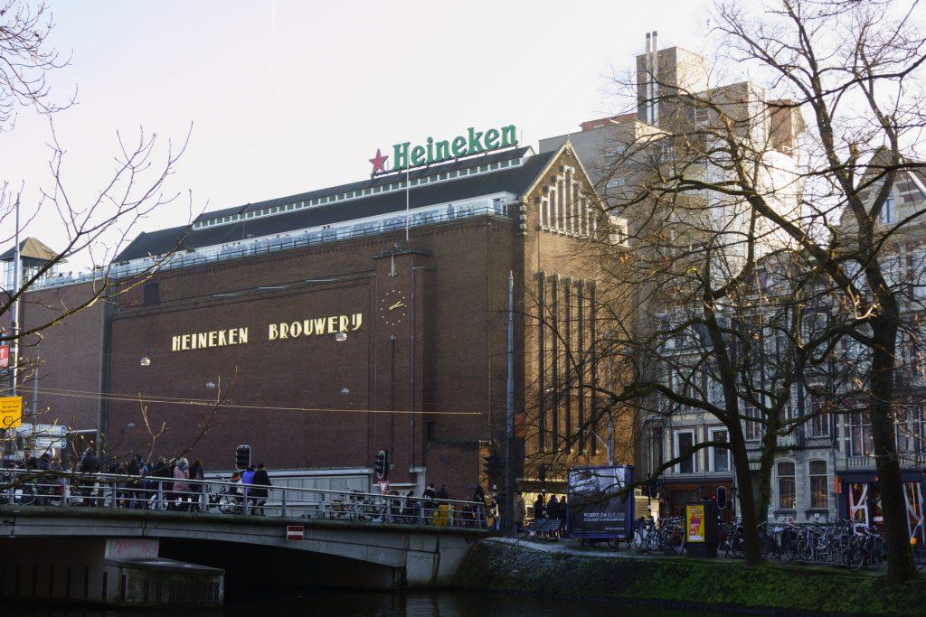 Heineken – Las 10 cervezas más vendidas – Loopulo