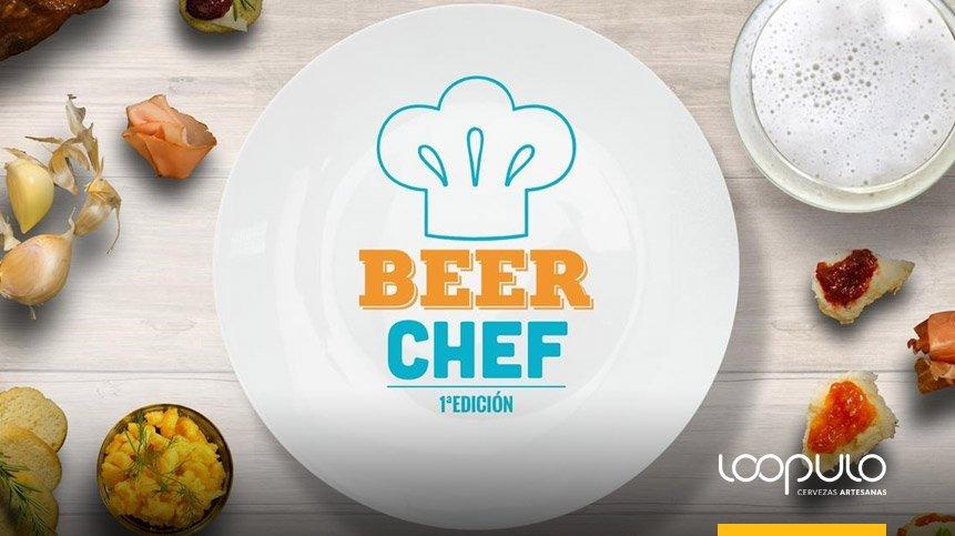 Beer Chef 2017 (primera edición)