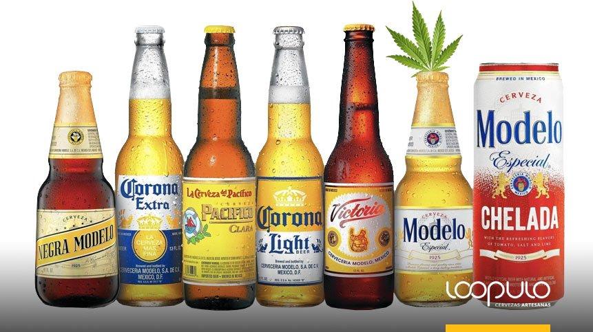 ¿Marihuana y cerveza? Cervezas de marihuana (o cannabis)