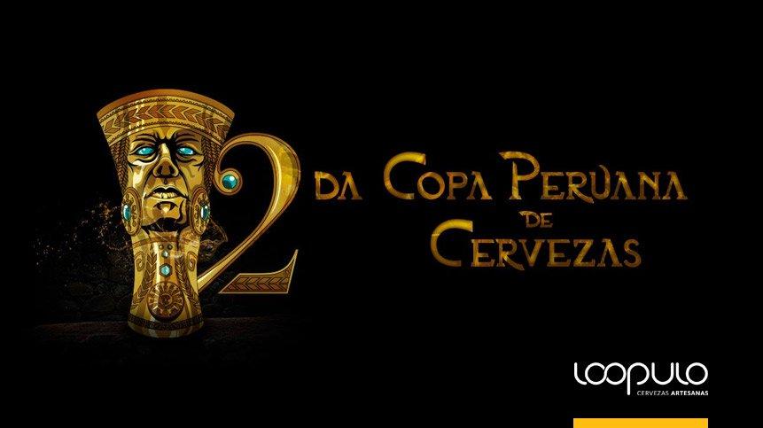 Copa Peruana de Cervezas Artesanales 2017