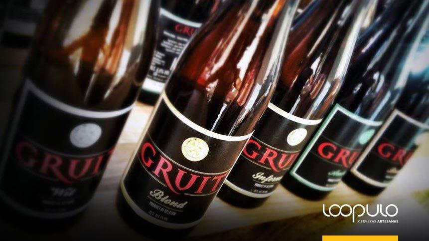 Gruit, las cervezas elaboradas sin lúpulo