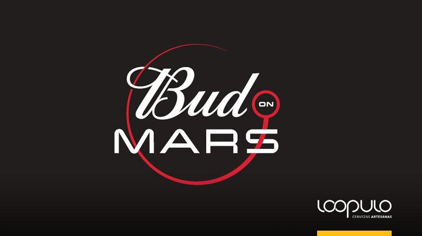 Cerveza en Marte, un proyecto de Budweiser y SpaceX