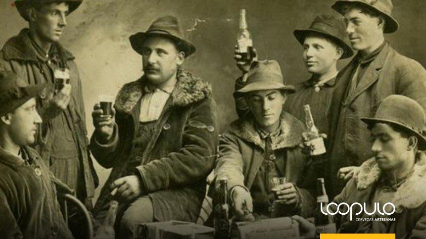 La cerveza más antigua jamás encontrada