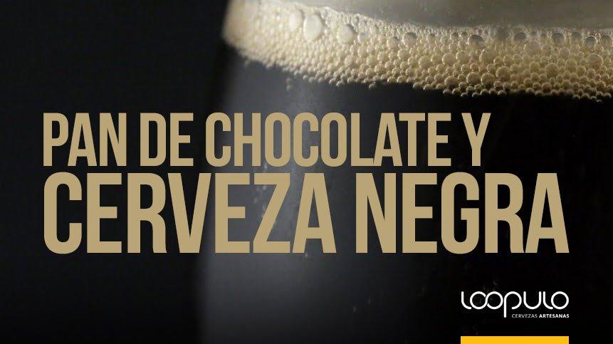 pan de chocolate y cerveza negra – Loopulo