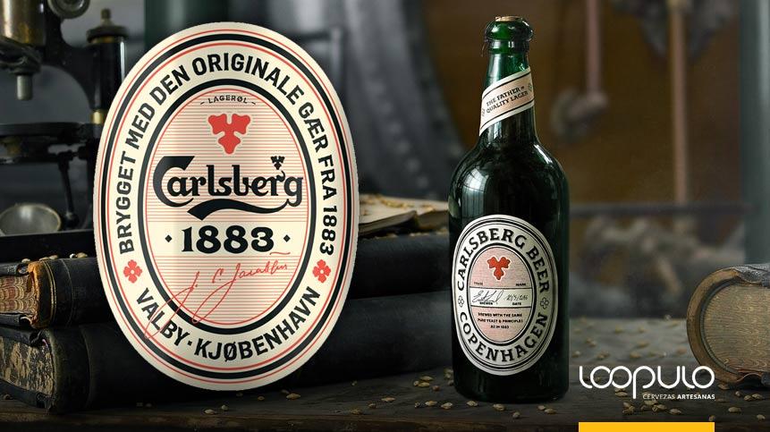 Carlsberg 1883 – Loopulo