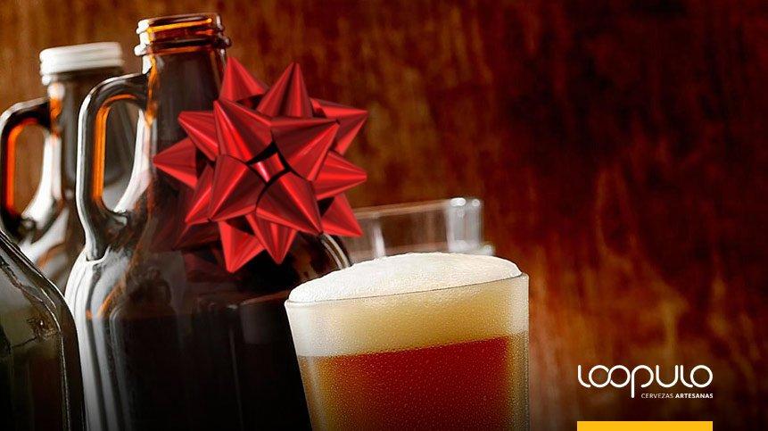 El mejor regalo para un cervecero – Loopulo