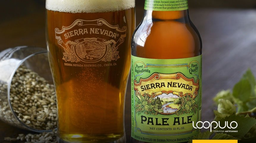 Sierra Nevada Brewing Co., ¿la cerveza más popular de EEUU?