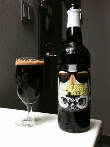 Imperial Stout Trooper, la cerveza de Star Wars – Loopulo