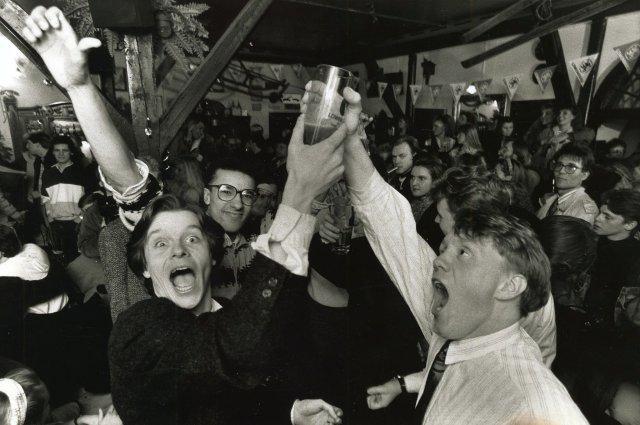 Bjórdagur, el Día de la Cerveza tras la Ley Seca en Islandia