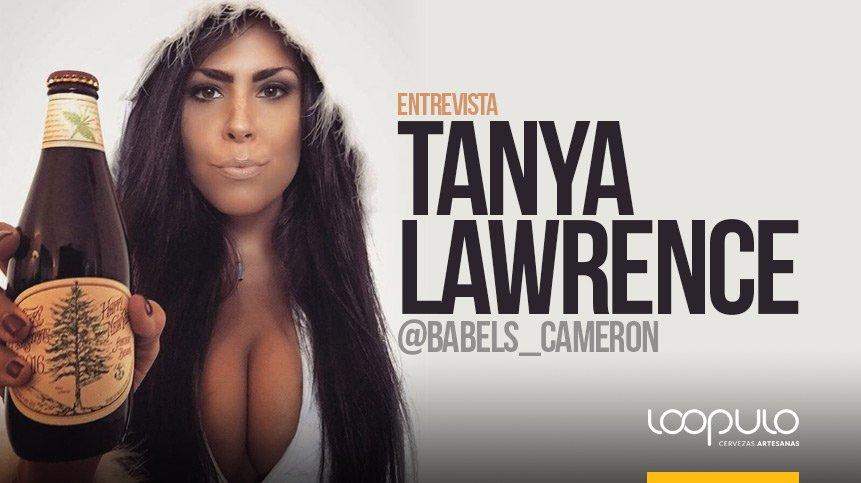 BABELS CAMERON, entrevistamos a Tanya Lawrence-Cameron