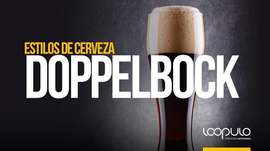 Estilos de cerveza, Doppelbock. Según la Beer Judge Certification Program – Loopulo
