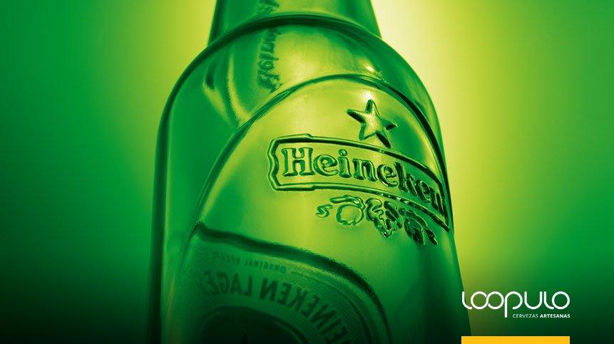 HEINEKEN INTERNACIONAL | Empresa cervecera desde 1864