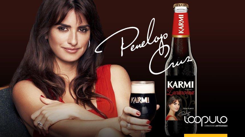 KARMI | ¿Una cerveza para mujeres? ¿De verdad?