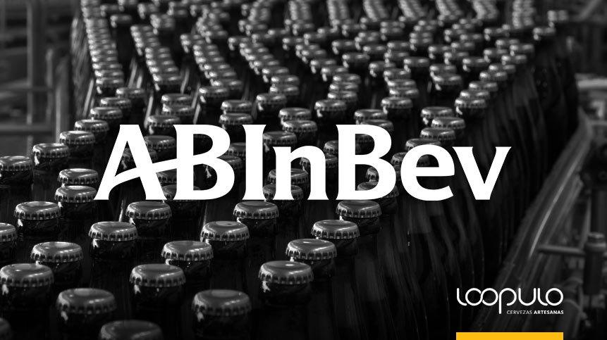 AB InBev | El mayor fabricante de cervezas del mundo