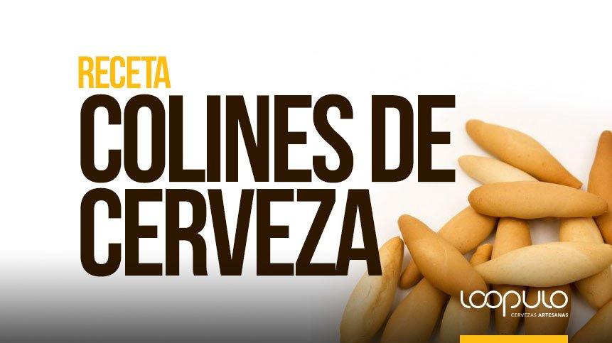 Receta | COLINES DE CERVEZA artesana