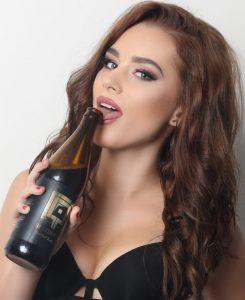Paulina – La primera cerveza fermentada con bacterias de vagina – The Order of Yoni