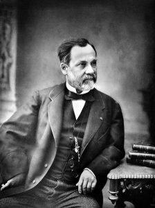 Louis Pasteur – Heineken – Loopulo