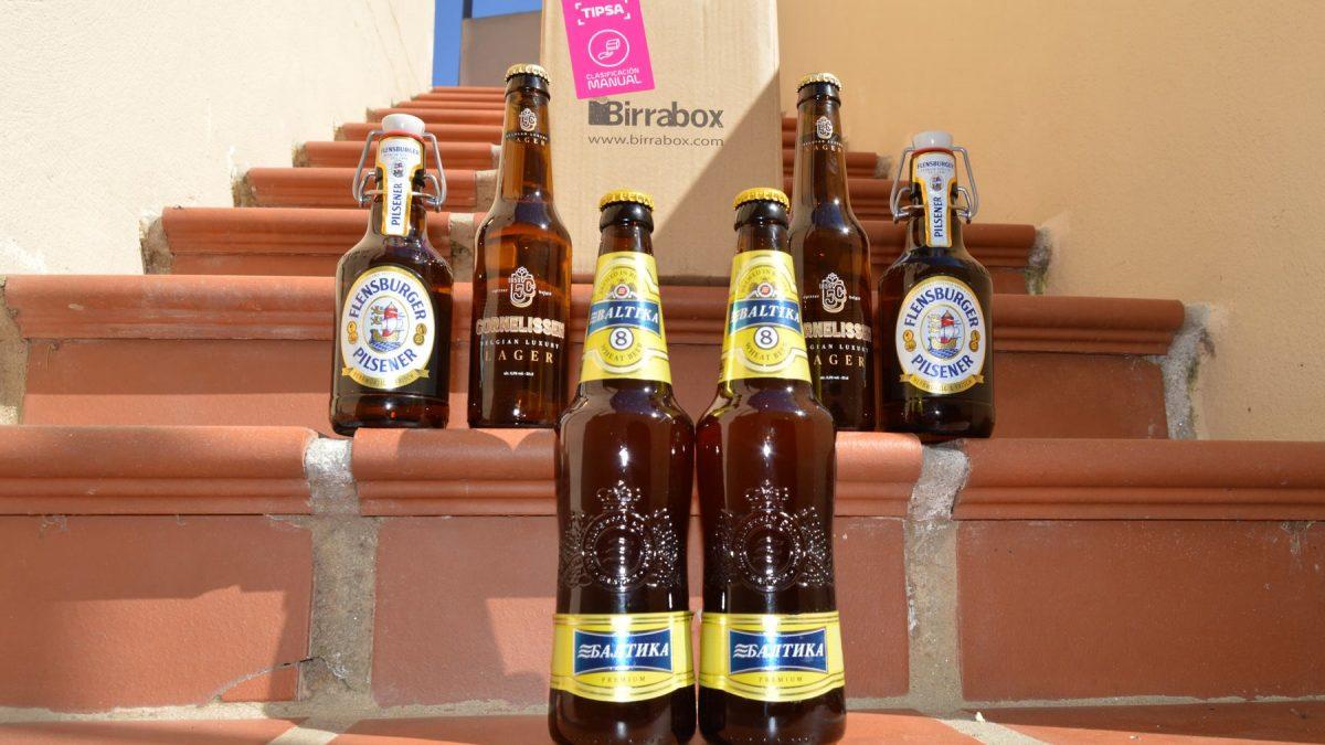 BIRRABOX | Y sus packs de cervezas internacionales