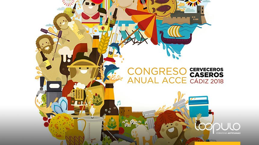 Congreso Anual ACCE 2018 en Chiclana de la Frontera, Cádiz