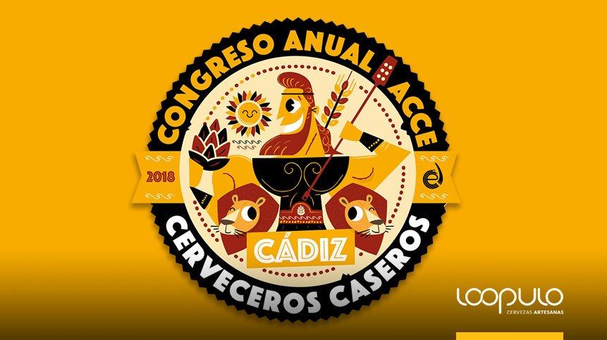 CONCURSO anual Homebrew ACCE 2018 en Cádiz