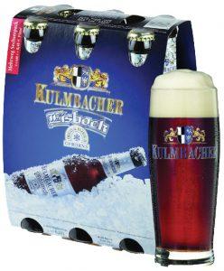 Kulmbacher - Estilos de cerveza Eisbock según la BJCP