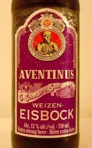 Aventinus - Estilos de cerveza Eisbock según la BJCP