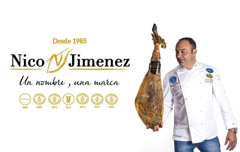 Nico Jiménez. Montanera, la cerveza con jamón ibérico de bellota – Loopulo