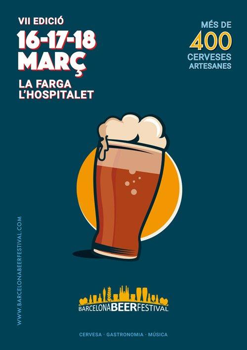 Barcelona Beer Festival con el Día Internacional de la Mujer – Loopulo