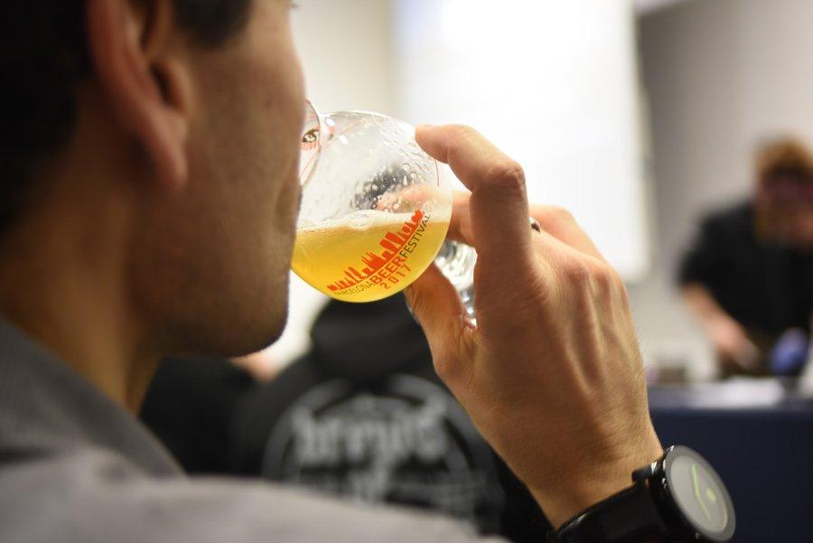 Barcelona Beer Festival – Loopulo