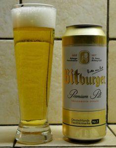 Bitburger, una de las cervezas más populares de Alemania – Loopulo