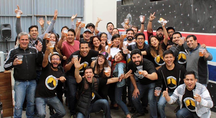 Copa de Cerveceros Caseros del Perú – Loopulo