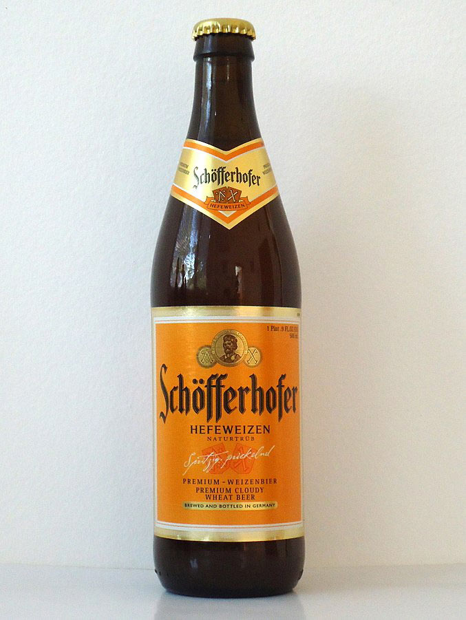 Estilos de cerveza, American Wheat Beer – Loopulo