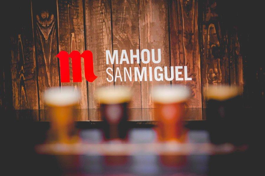 Mahou San Miguel invertirá 11 millones de euros en el primer BrewHub de España – Loopulo