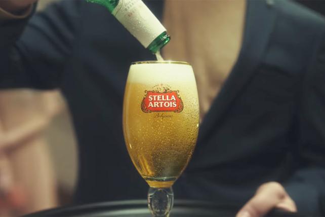 Stella Artois retira botellas de cerveza con partículas de vidrio – Loopulo