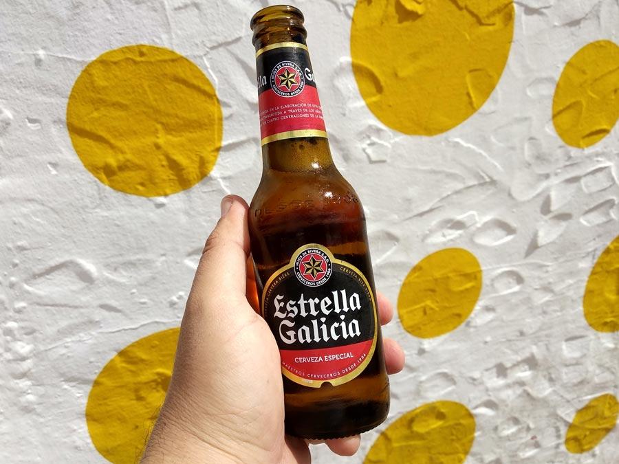 Estrella Galicia – Loopulo