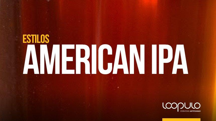 Estilos de cerveza | IPA AMERICANA, según la BJCP