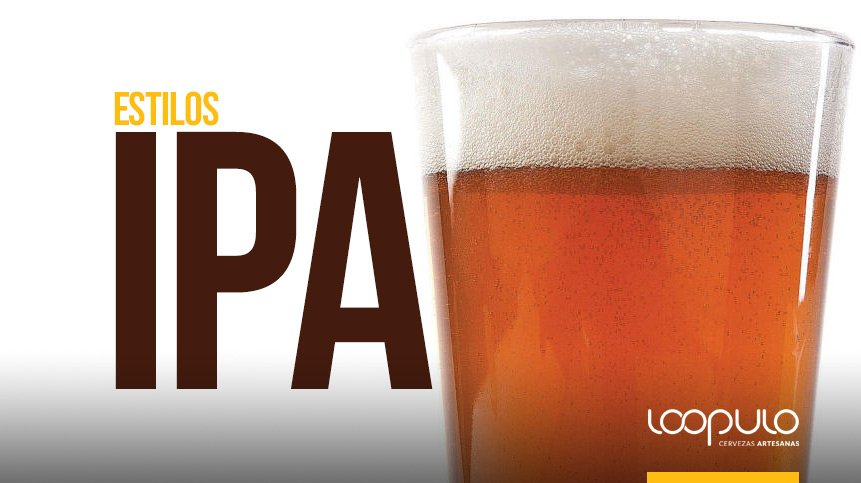 Estilos de cerveza | Categoría IPA según la BJCP
