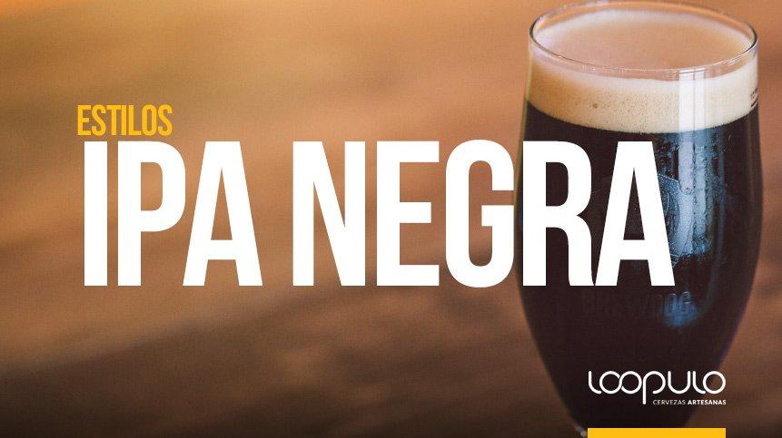 Estilos de cerveza | IPA NEGRA, según la BJCP – Loopulo