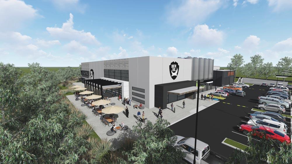 BrewDog anuncia la construcción de una fabrica en Brisbane, Australia